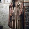 Shazia Kiyani Mashal-e-Rukhsar Bridal Collection 2016