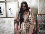 Shazia Kiyani Mashal-e-Rukhsar Bridal Collection 2016