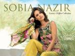 Sobia Nazir Women Winter Dress Collection 2016-2017