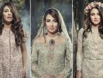 Ushna Shah Damn Cute Look