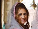 Pakistani Actress Asma Abbas Diagnosed Cancer