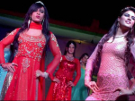 Transgender Fashion Show 2016 in Islamabad