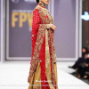 Fashion Pakistan Week 2016 Sajal Ali Show Stopper