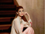 Saira Shakira Luxury Pret Collection 2016 Once Upon a December