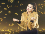 Urwa Hocane Debut Song Ao Lay Kar Chaloun
