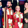 WATCH Virat Kohli and Anushka Dance At Yuvraj Singh And Hazel Wedding