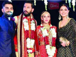 WATCH Virat Kohli and Anushka Dance At Yuvraj Singh And Hazel Wedding