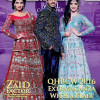 Chai Wala Arshad Khan with hotties on Cover of Glam
