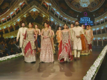 Lahore Bridal Fashion Week 2016 in Pictures