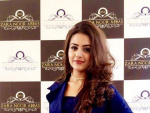 Actress Zara Abbas Profile & Pictures