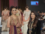 AFSANA-E-ISHQ Bridal Collection by Aisha Imran at PFW 10 London