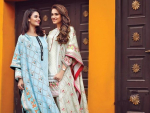 Alkaram Winter Dresses 2016-17 Volume II