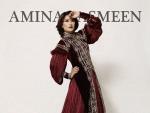 Amina Yasmeen Bridal Collection 2016-17