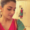 Ayeza Khan Looks So Good In Desi Outfit