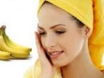 Banana Face Masks For Skin and Hair