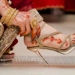 Check out Pakistani Bridal Stylish Shoes Designs 2016