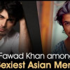 Sexiest Asian Men 2016 List