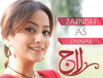 Zarnish Khan Profile and Pictures