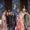 Deepak Perwani Collection at PFWL10 2016