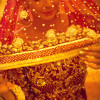 Bridal Couture by Erum Khan Nawabzadi Featuring Saba Qamar