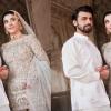 Urwa Hocane & Farhan Saeed Nikkah in Pictures