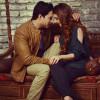 Fatima Effendi and Kanwar Arsalan Hot Photoshoot