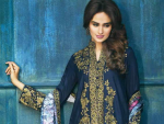 Ittehad Royal Embroidered Winter Collection 2016