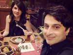 Mahnoor Baloch Spotted Dinner Date In Lahore