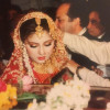 Maryam Nawaz Sharif Wedding in Pictures