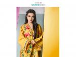 Nimsay Winter Women Dresses Collection 2016-2017