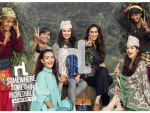 Nishat Linen Winter Dresses 2016-17 Volume II