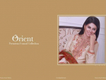 Orient Textiles Women Formal Dresses 2016-17