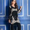 Sana Salman Winter Dresses Collection 2016 For Women