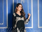 Sana Salman Winter Dresses Collection 2016 For Women