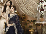 Pakistan Two Evergreen Beauties Mahnoor Baloch and Zeba Bakhtiar