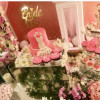 Urwa Hocane Bridal Shower Decoration in Pictures