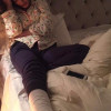Urwa Hocane Ankle Broken