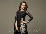Zainab Chottani Winter Dresses Collection 2016-17