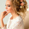 Easy Party Hairdos Try This New Year
