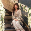 Urwa Hocane and Farhan Saeed at their first Dholak