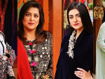 Nazr e Bad Drama Cast