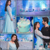 Ayeza Khan Birthday Pictures