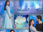 Ayeza Khan Birthday Pictures