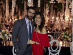 Engagement pictures and videos of Syra Yousaf's younger sister