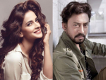 Saba Qamar and Irfan Khan Together to Sizzle