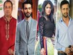 Indian biggest Filmfare Award Nominate Pakistani Artists