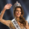 French Beauty Take Title of Miss Universe