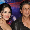Sunny Leone Declares SRK Star and Kind Father