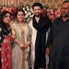 Aiman Khan & Muneeb Butt Dholki Clicks