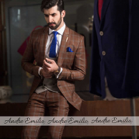 Andre Emilio Winter Spring Collection 2017